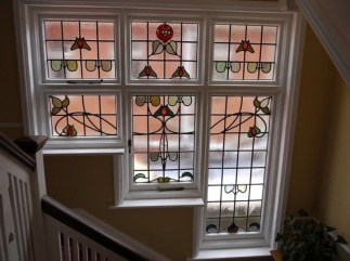 Catchy Glass Window Design Ideas For Home 27