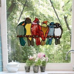 Catchy Glass Window Design Ideas For Home 40
