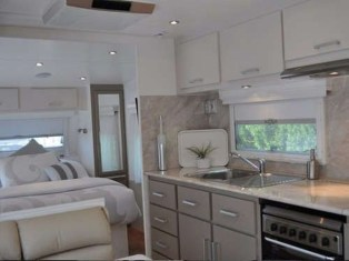 Classy Rv Camping Design Ideas For Summer Vacation 12