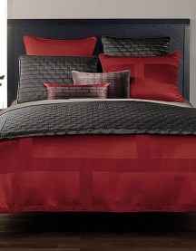 Comfy Red Bedroom Decorating Ideas For You 04