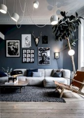 Cool Ceilings Lighting Design Ideas For Living Room To Try 26