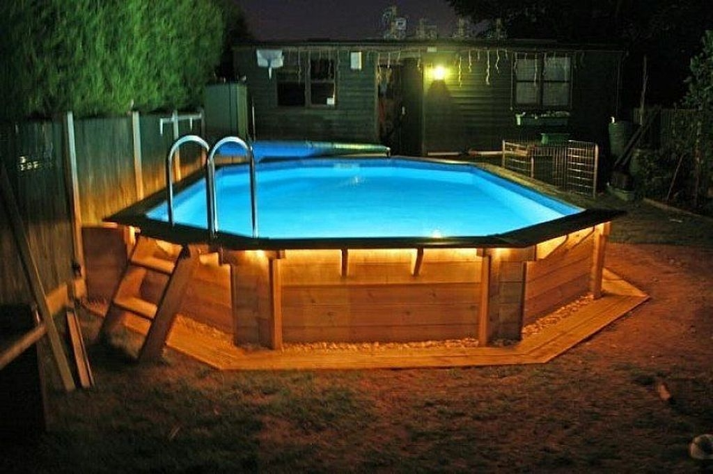 Creative Swimming Pools Design Ideas For Your Yard 17
