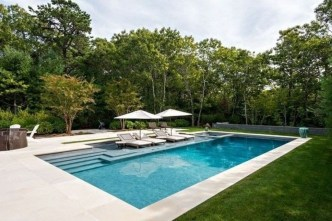 Creative Swimming Pools Design Ideas For Your Yard 20