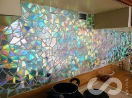 Enchanting Diy Mosaic Craft Ideas To Beautify Your Home Decoration 12