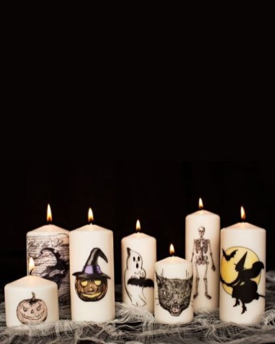 Extraordinary Diy Halloween Decorating Ideas For Apartment 19