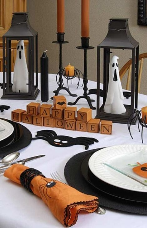 Extraordinary Diy Halloween Decorating Ideas For Apartment 42