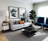 Fabulous Living Room Design Ideas That Trendy Now 08