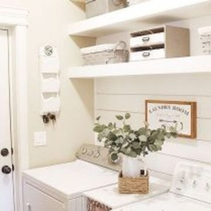 Fancy Laundry Room Layout Ideas For The Perfect Home 05