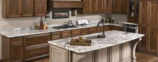 Fancy Painted Kitchen Cabinets Design Ideas With Two Tone 34