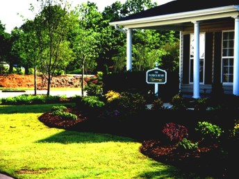Gorgeous Landscaping Design Ideas For Beginners 05