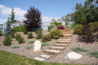 Gorgeous Landscaping Design Ideas For Beginners 14