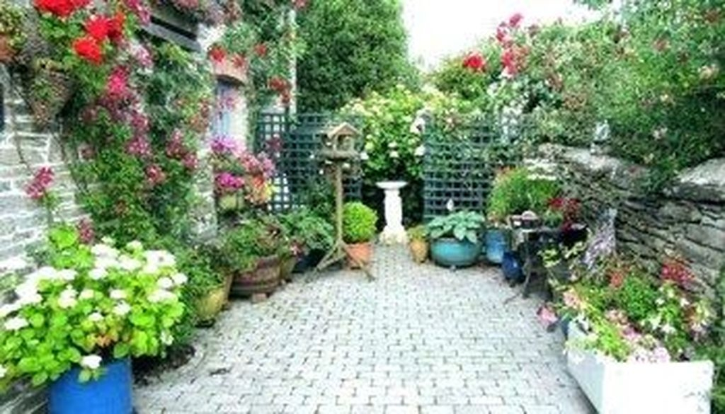 Gorgeous Landscaping Design Ideas For Beginners 21