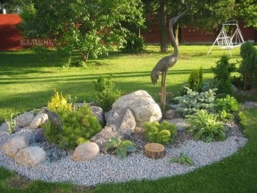 Gorgeous Landscaping Design Ideas For Beginners 24