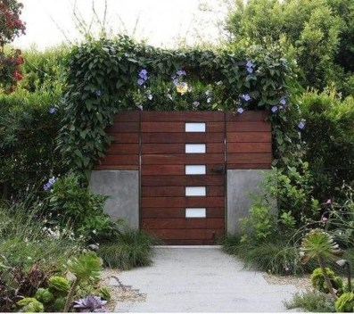 Gorgeous Landscaping Design Ideas For Beginners 37