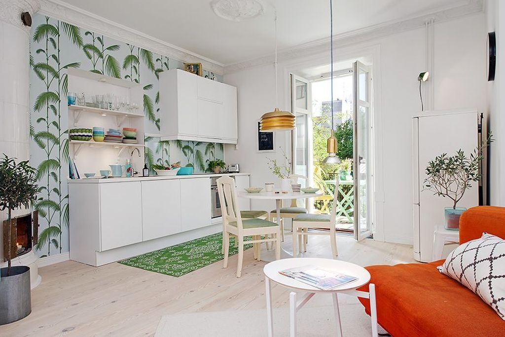 Luxury Colorful Apartment Décor And Remodel Ideas For Summer 21