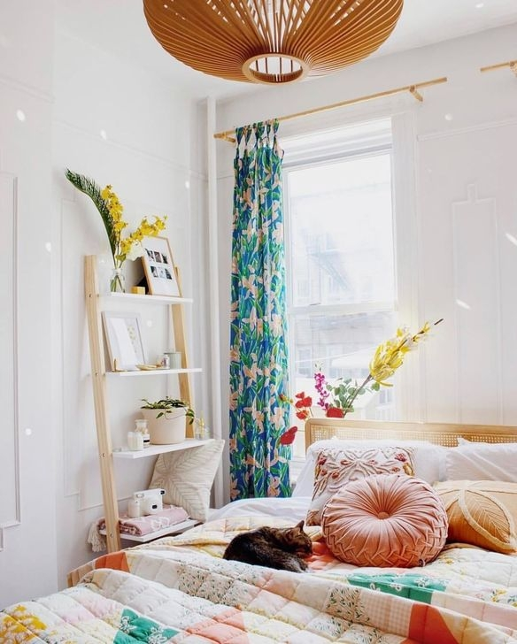 Luxury Colorful Apartment Décor And Remodel Ideas For Summer 36