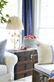 Perfect French Country Living Room Design Ideas For This Fall 12