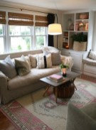 Perfect French Country Living Room Design Ideas For This Fall 24