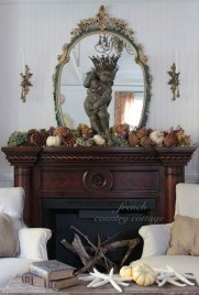 Perfect French Country Living Room Design Ideas For This Fall 30