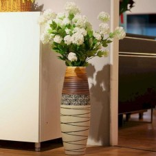 Splendid Diy Flower Vase Ideas To Add Beauty Into Your Home 33