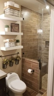 Unique Small Bathroom Remodeling Ideas On A Budget 20