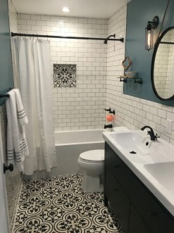 Unique Small Bathroom Remodeling Ideas On A Budget 22