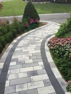 Unusual Front Yard Landscaping Design Ideas That Looks Great 11