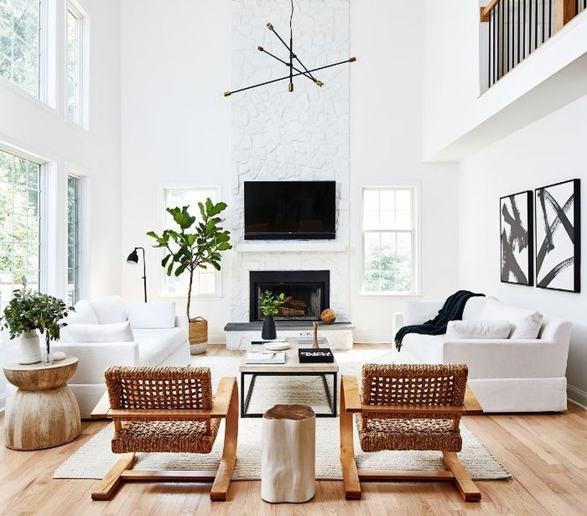 . 99 Admiring Living Room Design Ideas With Colors You Can Use Today