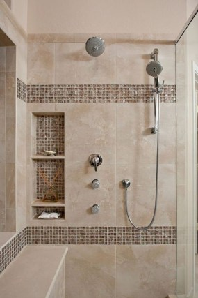 Amazing Shower Designs Ideas For Your Modern Bathroom 35