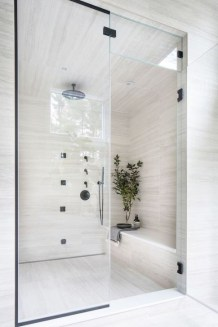 Amazing Shower Designs Ideas For Your Modern Bathroom 41