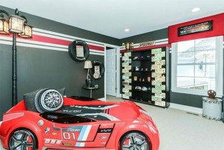 Astonishing Car Bed Designs Ideas That Every Kids Must See 32