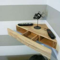 Awesome Fitness Corner Design Ideas In Your Home 11