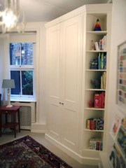 Awesome Fitness Corner Design Ideas In Your Home 15