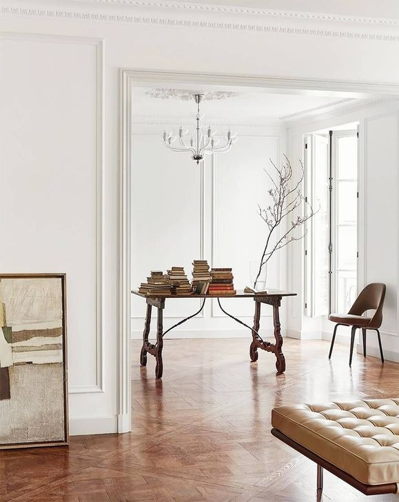 Captivating French Country Home Decor Ideas For You 11