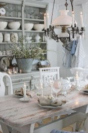 Captivating French Country Home Decor Ideas For You 40