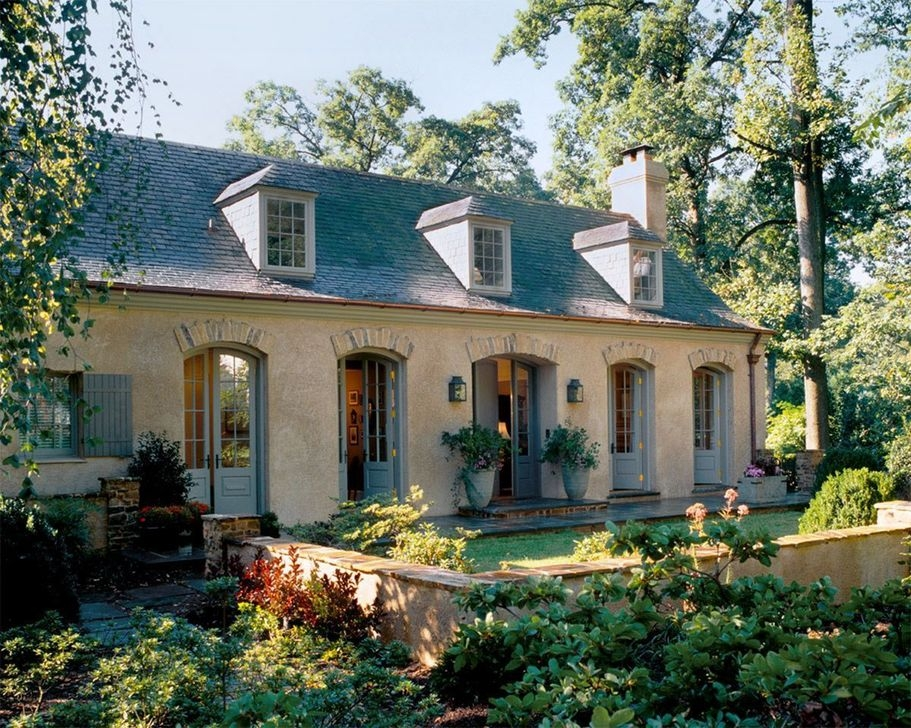 Captivating French Country Home Decor Ideas For You 45