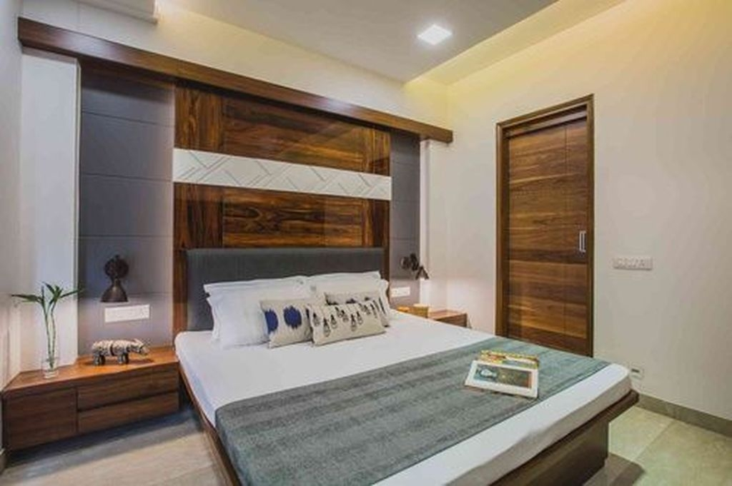 Comfy Small Bedroom Ideas For Your Son To Try 04