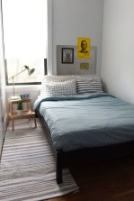Comfy Small Bedroom Ideas For Your Son To Try 19
