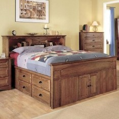 Comfy Small Bedroom Ideas For Your Son To Try 26
