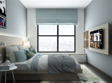 Comfy Small Bedroom Ideas For Your Son To Try 41