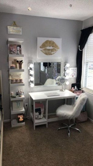 Cozy Small Rooms Design Ideas For Teens To Copy 03