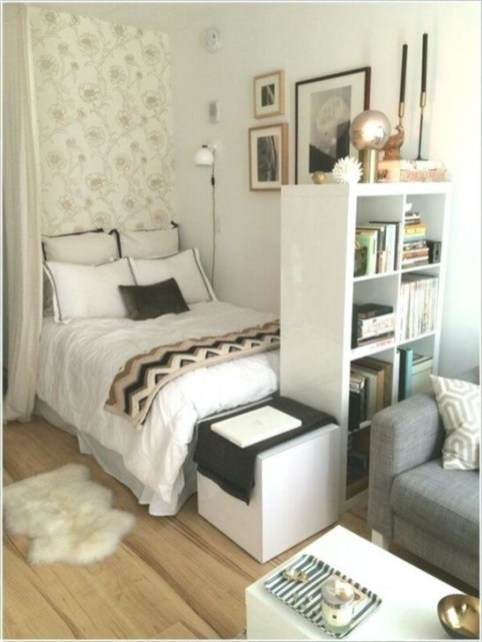 Cozy Small Rooms Design Ideas For Teens To Copy 15