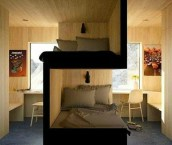 Cozy Small Rooms Design Ideas For Teens To Copy 19