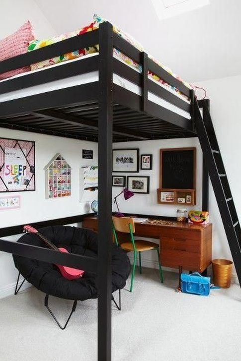 Cozy Small Rooms Design Ideas For Teens To Copy 21