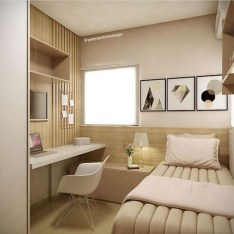 Cozy Small Rooms Design Ideas For Teens To Copy 27