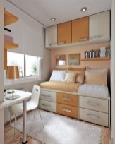 Cozy Small Rooms Design Ideas For Teens To Copy 30