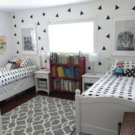 Cozy Small Rooms Design Ideas For Teens To Copy 34