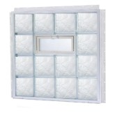 Favored Glass Block Windows Ideas To Enhance Your Home Decor 21