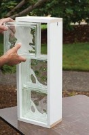 Favored Glass Block Windows Ideas To Enhance Your Home Decor 33