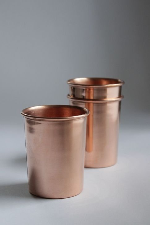 Hottest Copper Rose Gold Kitchen Themes Decorations Ideas 10